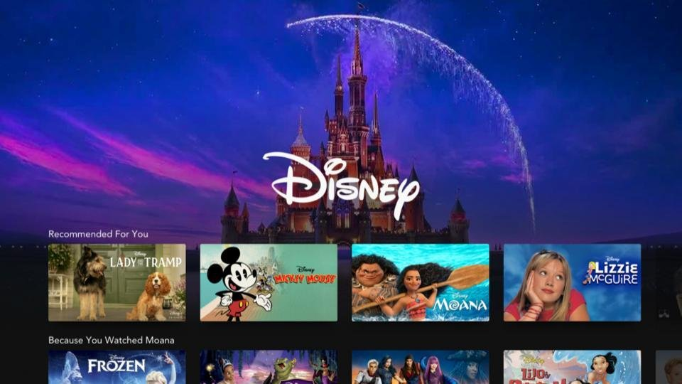 Disney Plus.Com