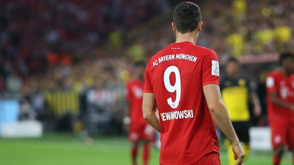 Hsv Vs Bayern 2020