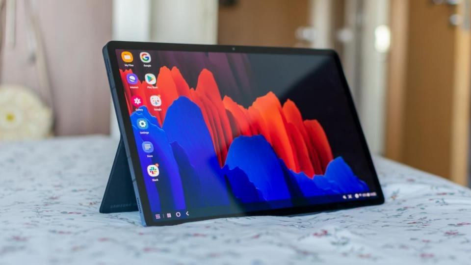 Best Tablet 2021 The Top Tablets From Apple Amazon Samsung And More Expert Reviews