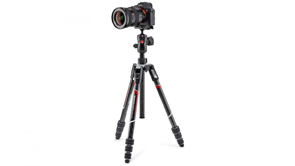 Best Travel Tripod Stabilise Your Camera On The Go From 24 Expert Reviews