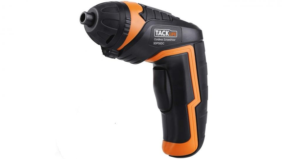 Best cordless screwdriver: Build your flatpack furniture faster with the best electric screwdrivers from £20