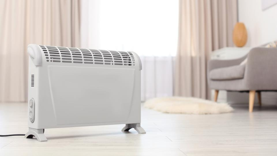Best Space Heater For Basement Top 5