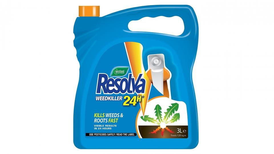 Roundup Weed Killer Can Be Fun For Everyone