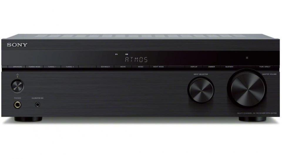Best AV receivers: The most complete Dolby Atmos, DTS:X and multiroom AV receivers you can buy