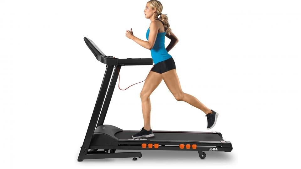 Best folding treadmills 2020: Train indoors with the best folding machines still available