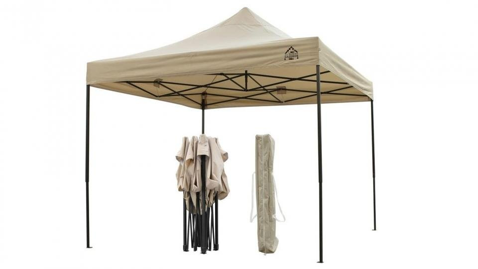 Best gazebo 2021: The best tent canopies for camping trips or garden get-togethers