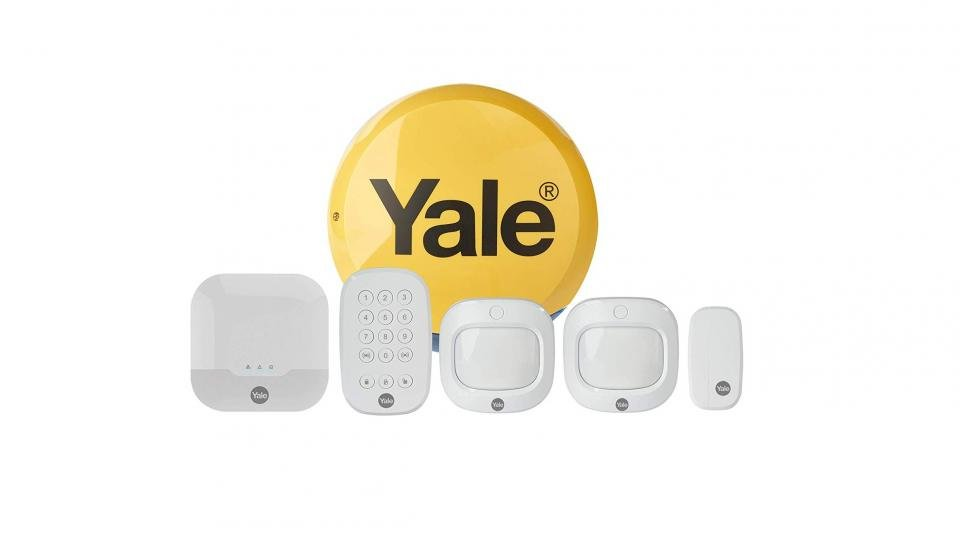 Best wireless alarm system: Secure your home with the best wire-free burglar alarms