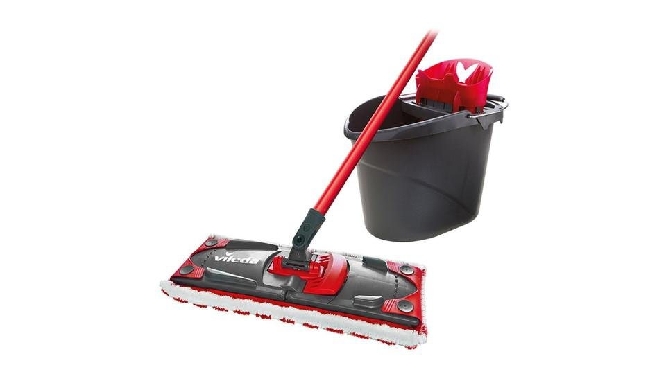 Best mop 2021: Banish bacteria and say goodbye to stubborn stains for under £50