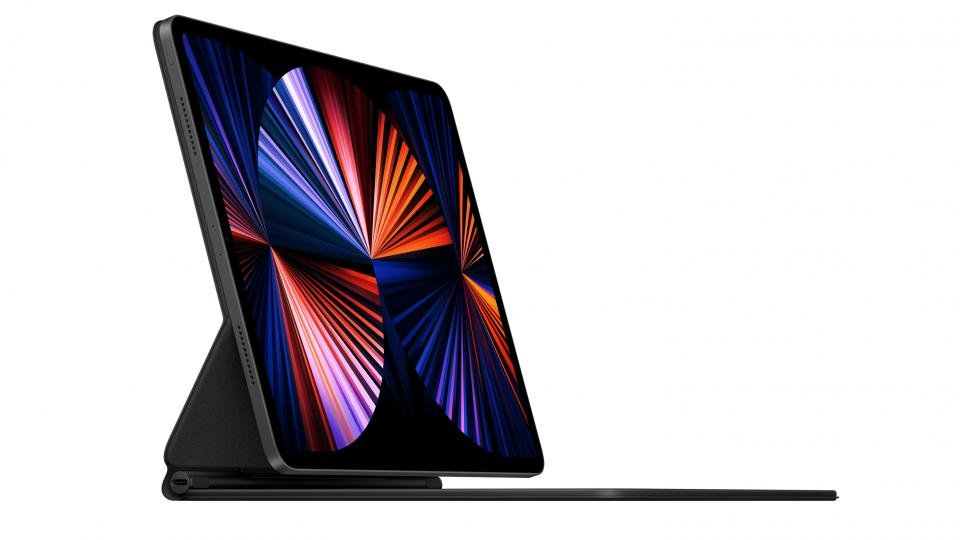 iPad Pro (2021): Apple releases new iPad Pro with Mini-LED ...