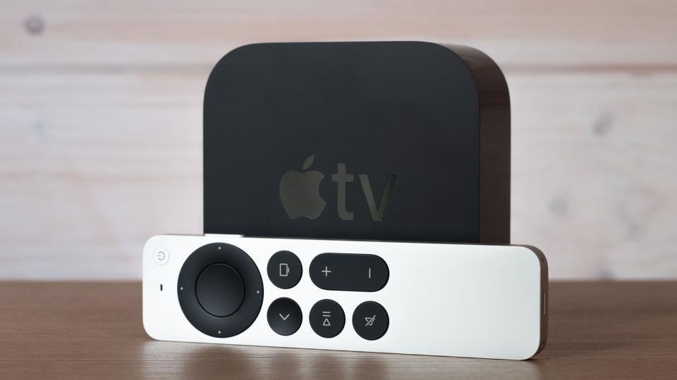 Apple Tv 4k 2021 Review The Most Capable Tv Streamer For Iphone Owners Expert Reviews