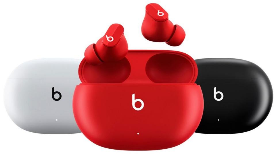 Beats announces the Studio Buds, true wireless earbuds coming this summer
