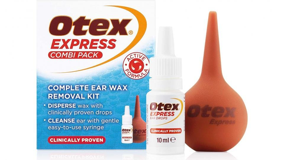 Best ear wax removal 2021: The best drops and sprays to banish problem earwax