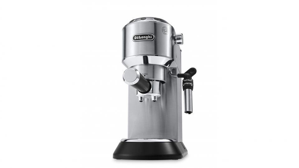 Best espresso machines: Get the perfect shot of espresso, from £90