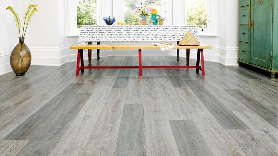 Best Kitchen Flooring 2021 The, Best Vinyl Flooring For Kitchen Uk