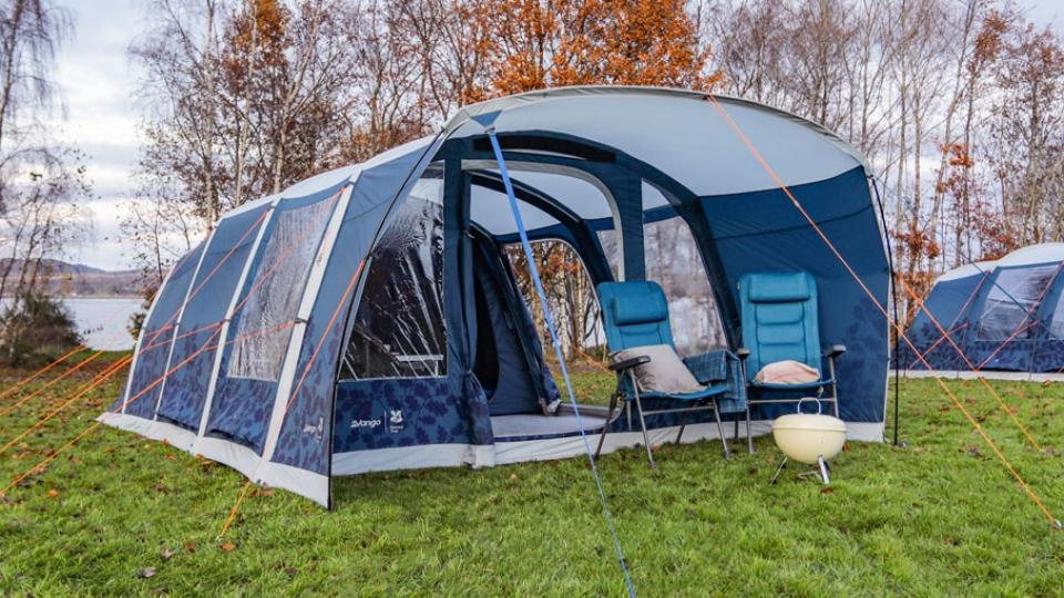 Best inflatable tents 2021: Fast pitching and spacious tents for all budgets