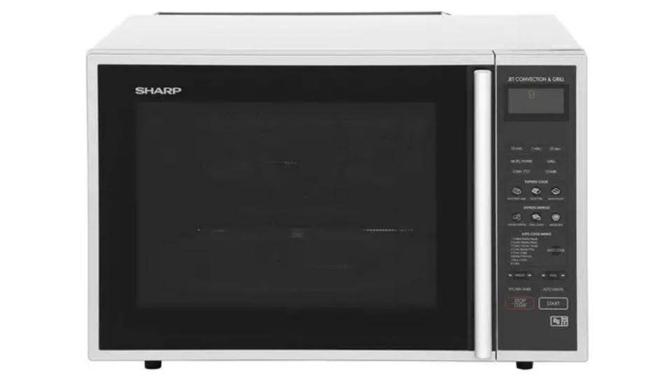 Best combination microwave 2021: Grill, roast, bake and microwave