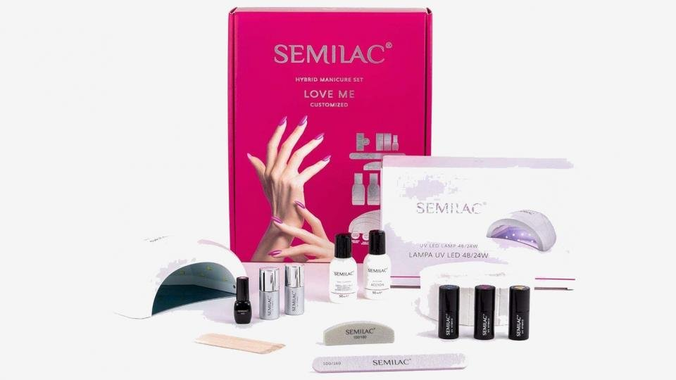 The best nail gel kits to buy in 2021