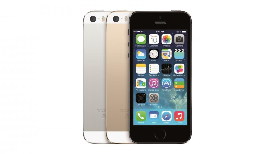 Compare the best iPhone 5s monthly offers