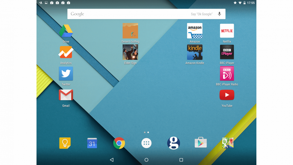 Android Lollipop review - Rolling out now | Expert Reviews