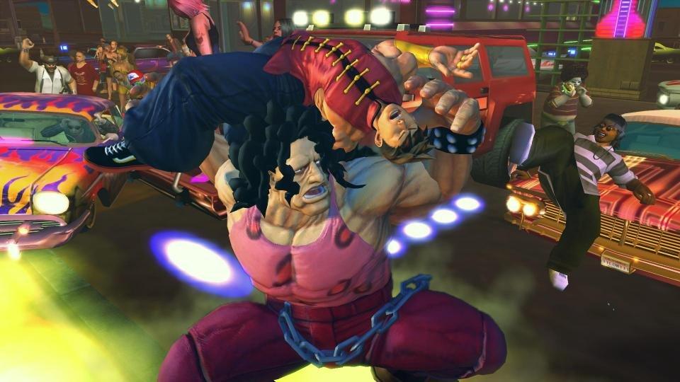 Ultra Street Fighter 4 review (PC) | Expert Reviews