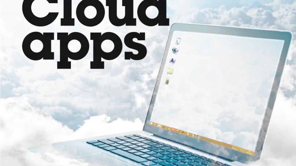 16 BEST cloud apps - Insync, Draw io, Wunderlist | 4