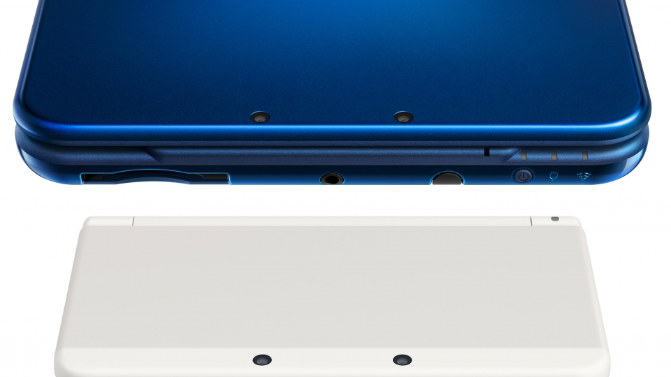 New 3DS vs New 3DS XL - what's the difference? | Expert