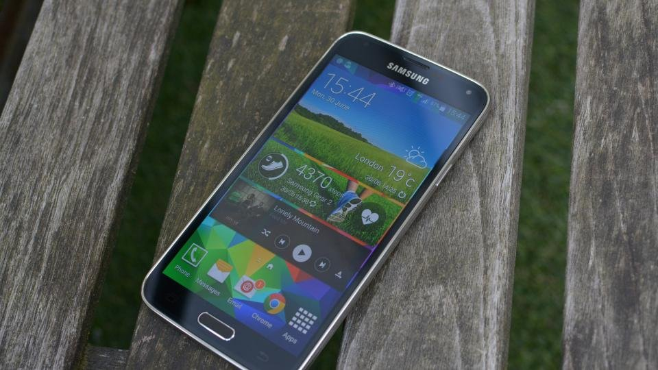 Samsung Galaxy S5 Review  Are There Any Alternatives In 2019