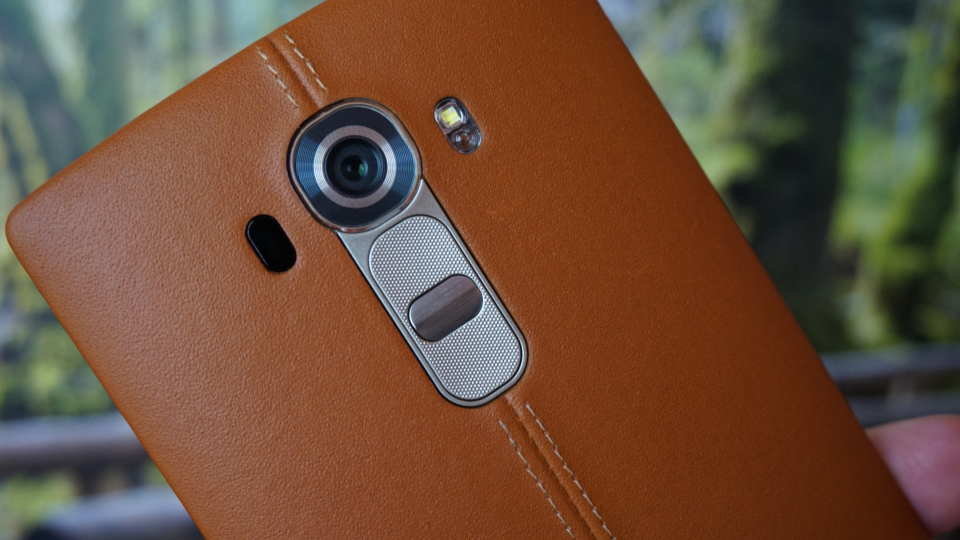 LG G4 review: Discontinued and forgotten | Expert Reviews