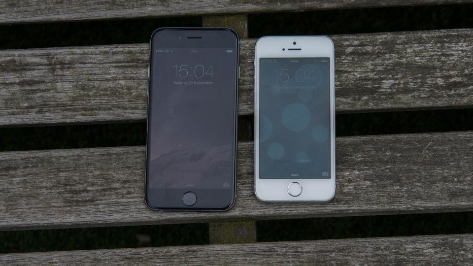 iphone 6 vs iphone 5s should you get apple s new mobile expert