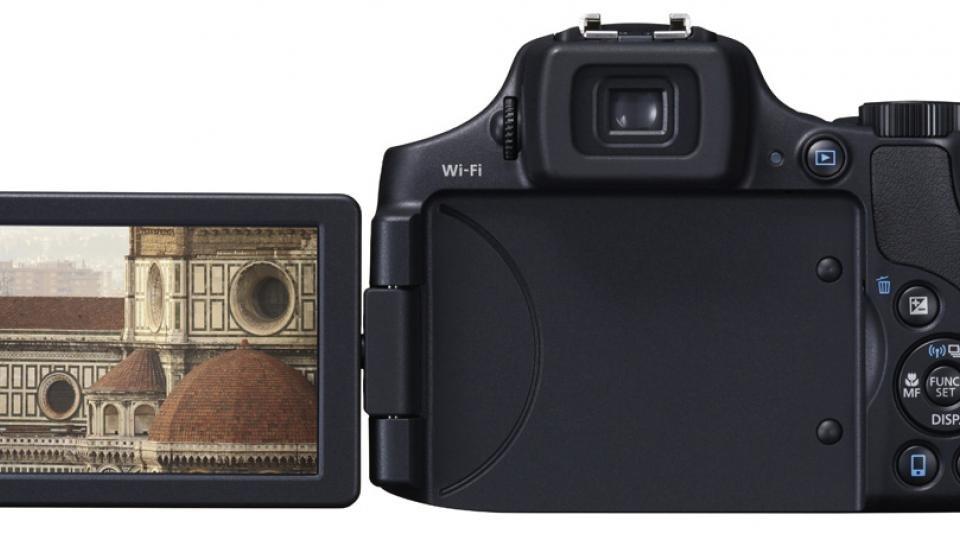 Canon Sx60 Hs Review Expert Reviews