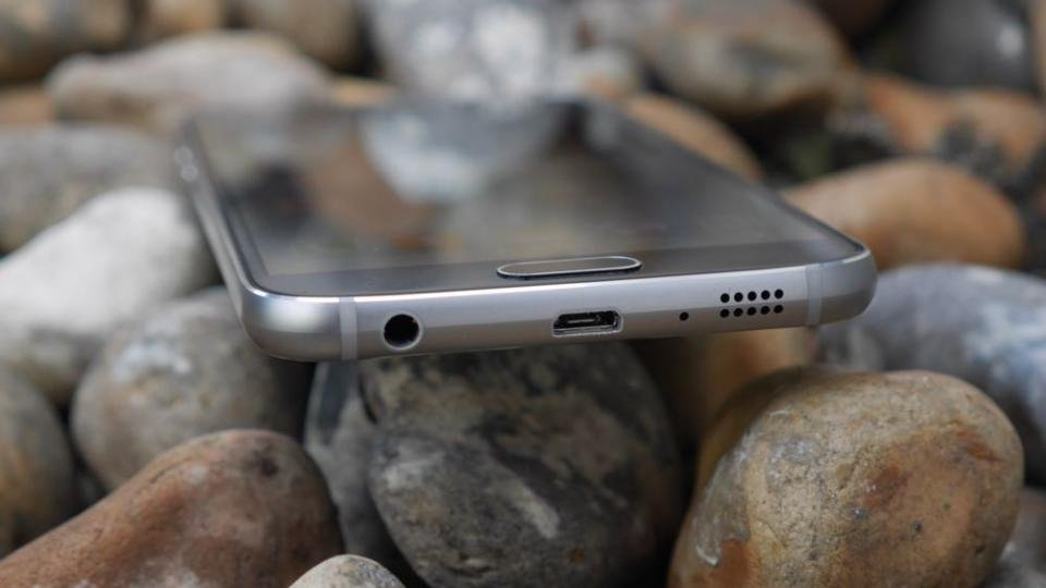 Samsung Galaxy S6 review: Is the S6 getting long in the