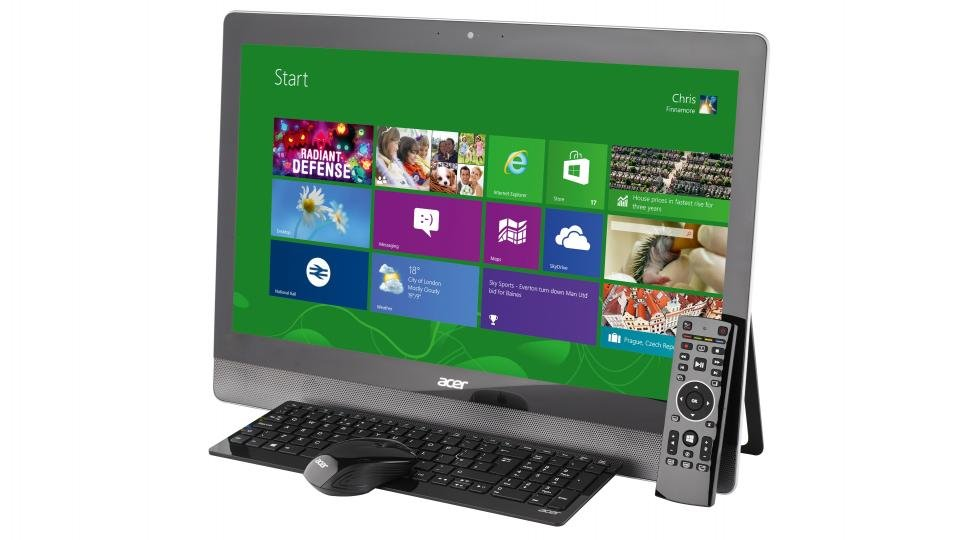 Acer Aspire U5-620 review   Expert Reviews