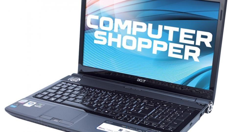 Acer Aspire 6930G Mac