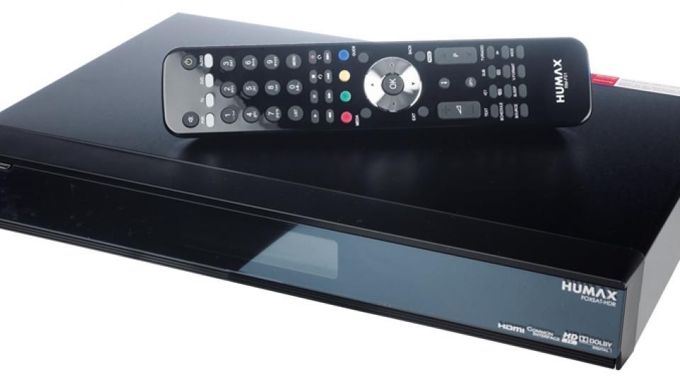 Humax Foxsat-HDR review   Expert Reviews