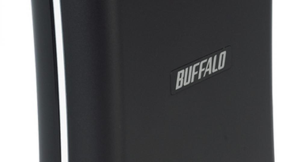 Buffalo LinkStation Live 500GB review | Expert Reviews