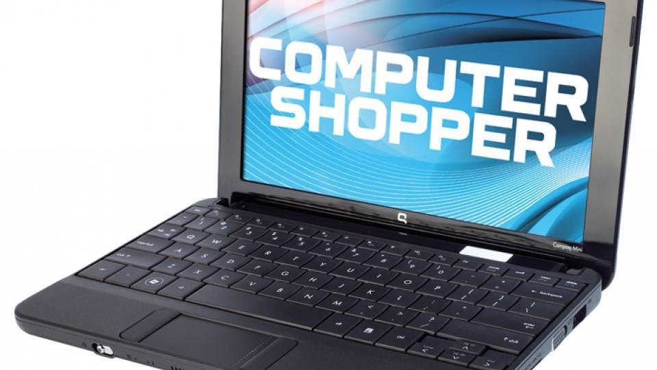 Compaq Mini CQ10-405DX Notebook IDT HD Audio Drivers (2019)