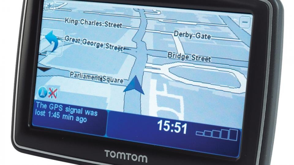 TomTom XL IQ Routes Edition Europe review | Expert Reviews