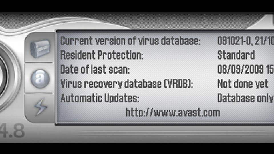 avast pro 4.8 download