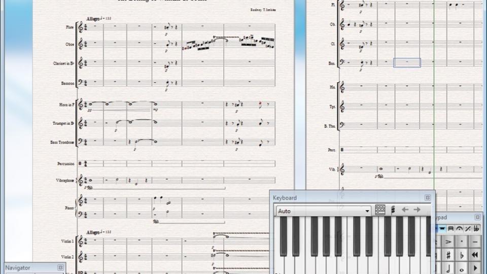 Avid Sibelius First review | Expert Reviews