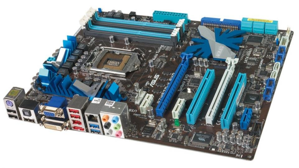 ASUS P7H57D-V EVO DRIVERS FOR WINDOWS 7