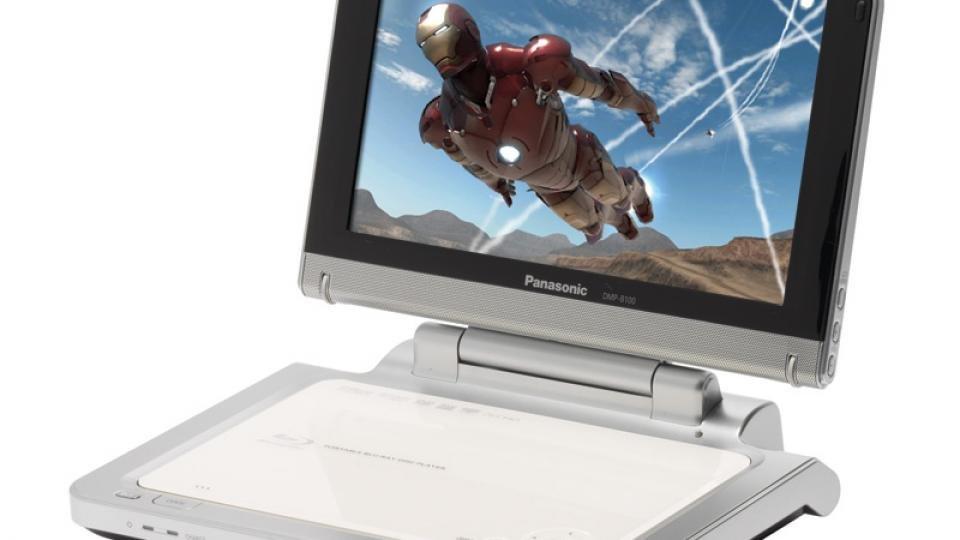 Panasonic DMP-B100EB-S review | Expert Reviews