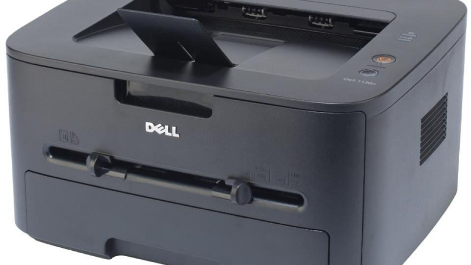 Dell 1130n Laser Printer review | Expert Reviews