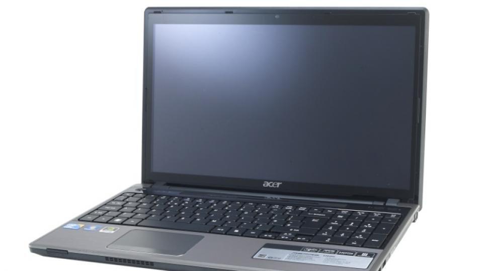 Acer Aspire 5745PG Intel ME Download Drivers