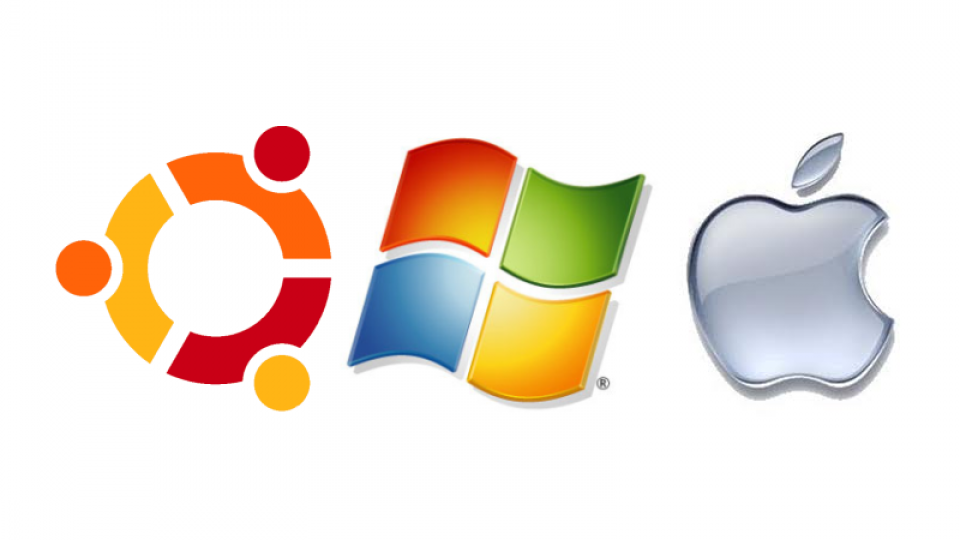 Ubuntu 10.10 Vs Windows 7 Vs Mac OS X 10.6 (Snow Leopard)
