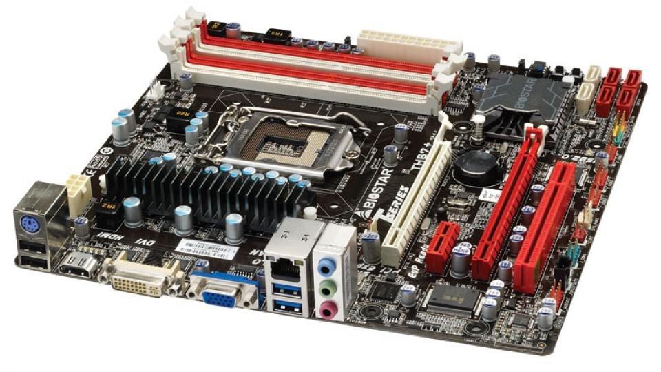 Biostar TH67+ Ver. 6.1 Renesas USB 3.0 64 BIT
