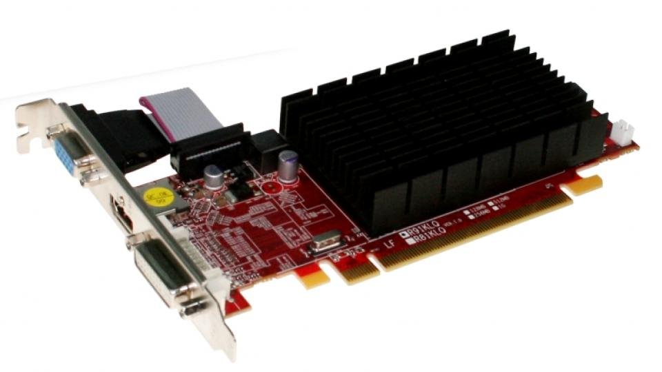 Amd Radeon Hd 6450 Review Expert Reviews