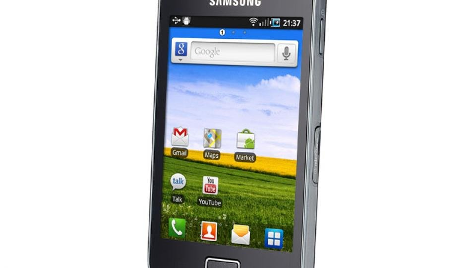 Samsung Galaxy Ace review | Expert Reviews