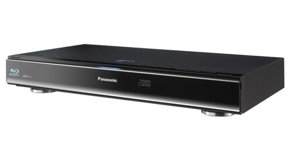 Panasonic DMR-BWT800EB Recorder Drivers for Windows Download