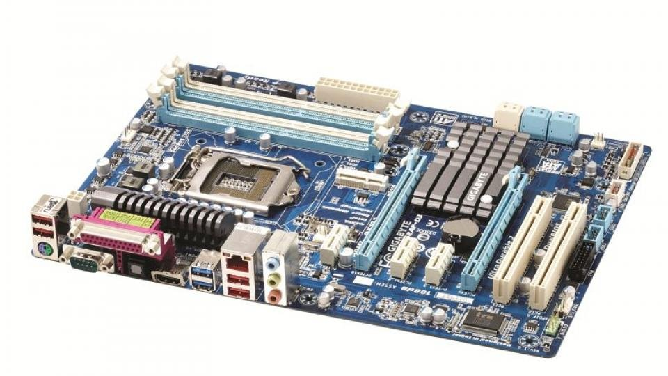 Gigabyte Z68AP-D3 review | Expert Reviews