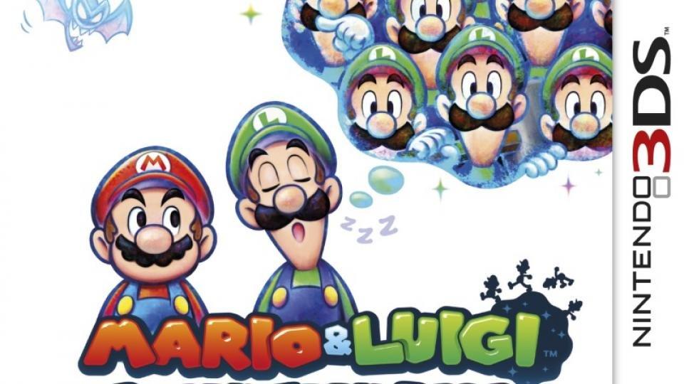 Mario Luigi Dream Team Bros Review Expert Reviews